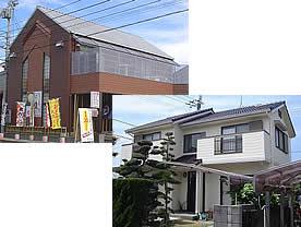 一般住宅のリフォーム